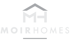 Moir Homes Logo